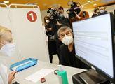 Premiér Andrej Babiš byl v Ústřední vojenské nemoc...