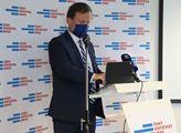 Marek Rojíček: Současná mimořádná situace prokázala skutečnou hodnotu kvalitních dat o obyvatelstvu