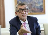 Premiér Babiš bude s šéfy zdravotních pojišťoven jednat o úhradách