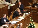 Sněmovní tisk 605- Vl.n.z. o státním rozpočtu ČR n...