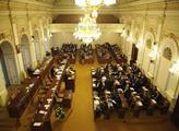 Poslanci za ombudsmana nezvolili nikoho