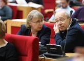 Kolem Babišova auditu se prý v Praze děly věci. Na zvěřejnění tlačila hlavně Marvanová