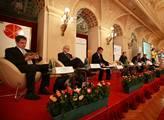 Žofínské fórum uvítalo téma církevních restitucí