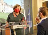 Ministryně Schillerová: Chceme zákon o účetnictví, který obstojí v digitalizovaném světě