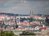 Praha staví protipovodňovou ochranu