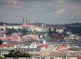 Praha vyčlenila peníze na povodně