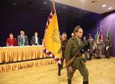 Konference k 70. výročí účasti 1. čs. armádního sb...