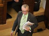 Benda (ODS): Nejsem nepřítelem lobbistů, lobbisté jsou naprosto správná struktura