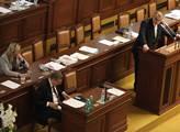 Sněmovna ani dnes neposunula zákon o EET do druhého čtení