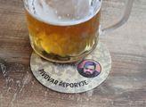 V pivovaru Řeporyje