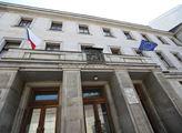 Budova Ministerstva financí