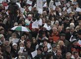 K zákazu demonstrace proti Romům se přidal i Varnsdorf