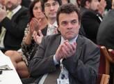 Prvním místopředsedou TOP 09 se stal Tomáš Czernin