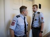 Soud se zabýval případem bývalého pražského imáma ...