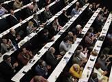 Ustavující sněm Liberálně ekologické strany (LES) ...
