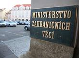 Ministerstvo zahraničí: Náměstek Martin Povejšil zahájil Bezpečnostní dny OBSE