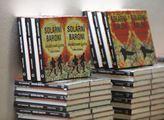 Kniha Aleny Vitáskové Solární baroni
