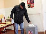 V zahraničí se voleb zúčastní zhruba osm tisíc českých voličů