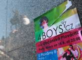 Průvodem vyvrcholil festival homosexuálů a lesbiče...
