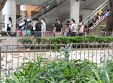 Realita dnešního Hong Kongu