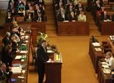 Koalice opět bodovala: Prosadila další odklad zákonů o NKÚ