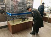 Připomínka a rekonstrukce bitvy o Sokolovo