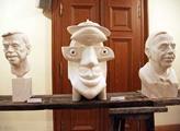 V budově Akademie věd proběhla vernisáž výstavy So...