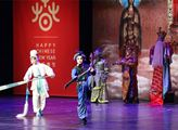 Oslavy Čínského nového roku ve znamení myši