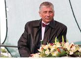 Hejtman Moravskoslezského kraje Ivo Vondrák