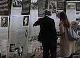 Pietní vzpomínka u příležitosti 78. výročí Operace...