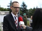 Ondřej Gros, starosta MČ Praha 8