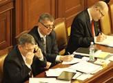 Zklamaný protikorupčník Ondráčka hovoří o Babišovi i dalších bojovnících s korupcí v politice