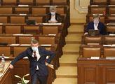 Pravidelné ústní interpelace na premiéra Andreje B...