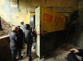 Nadace Železné opony uspořádala v objektu Javor 5...