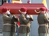 Na Vítkově proběhlo poslední rozloučení s veteráne...