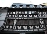 Hrázděné domy ze 17. století