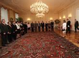 Manželka prezidenta Ivana Zemanová se setkala s př...