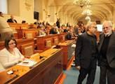 Diskusní seminář na téma Nová hedvábná stezka a Če...