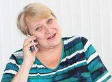 Liana Janáčková: Že jsem rasistka? Ne. Práce je, já bych uživila nezaměstnaných. Ale nechtějí. Přišli za mnou dva, ona těhotná, že chtějí byt. A já...