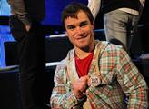 V divadle Hybernia se konala debata dvou finalistů...
