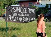 V ostravské osadě Bedřiška zakončili Dva týdny bdě...