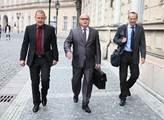 Soud opět projednával obžalobu Jany Nagyové (dnes ...