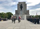 Armáda si dnes připomene 100. výročí vzniku generálního štábu