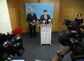 Tiskový brífink k bezpečnostním opatřením PČR o Vá...
