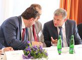 """VIII. ročník mezinárodní konference """"Střední Morav..."""