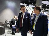 Stanjura (ODS): Pane poslanče Berkovče, rezignujte na svoji funkci dnes a teď a rychle