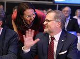 Zástupci ODS, KDU a TOP 09 podepíší koaliční smlouvu uskupení Spolu