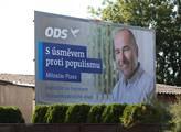 Nepodstrčil ODS někdo program KSČM? ptá se komunista Štefek