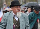 Sto let republiky v Ostravě