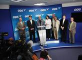 Ostrá palba do řad ODS. Spustila ji radní ČT, která za stranu kandiduje
